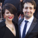Lin-Manuel Miranda, Sheridan Smith and more walk the Olivier Awards red carpet