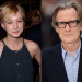 Bill Nighy and Carey Mulligan star in David Hare's Skylight at Wyndham's Theatre from June