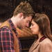 Video: David Hunter and Jill Winternitz talk about their new roles in Once