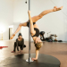 Chivaree Circus' Becoming Shades: a week in the life