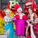 Why Richmond pantomime is the fairest in all the land