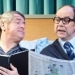 Eric and Little Ern (Tour - Liverpool)