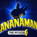Initial details for Bananaman the Musical announced