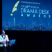 The Play That Goes Wrong among Brit winners at this year's Drama Desk Awards