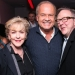 Kelsey Grammer and the cast of Big Fish celebrate opening night
