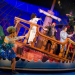 Let's Talk About Sets: Simon Scullion on Peter Pan Goes Wrong