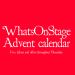 WhatsOnStage Advent calendar: Day 6