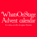 WhatsOnStage Advent calendar: Day 24