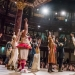 Michelle Terry as Hamlet and As You Like It at Shakespeare's Globe: in photos