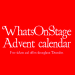 WhatsOnStage Advent calendar: Day 16