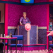 Slushy machines and garish carpets: bringing the spirit of the bingo hall to the stage