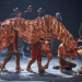 Cast and dates announced for UK tour of War Horse