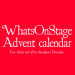 WhatsOnStage Advent calendar: Day 22