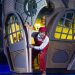 Let's talk about sets: Simon Higlett on Chitty Chitty Bang Bang