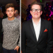Tom Daley, Jennifer Saunders and Matthew Bourne celebrate The Red Shoes opening