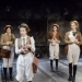 Blue Stockings (Bristol Old Vic Theatre School-Tobacco Factory)