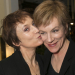 Mary Stuart's Juliet Stevenson and Lia Williams celebrate West End opening night