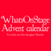 WhatsOnStage Advent calendar: Day 2