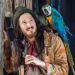 Arthur Darvill leads National Theatre's Treasure Island