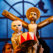 First look at Kneehigh's The Tin Drum