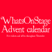 WhatsOnStage Advent calendar: Day 3