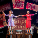Show Pics: Jamie Parker, Clare Foster, Sophie Thompson and Peter Polycarpou in Guys and Dolls