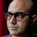Ayad Akhtar: 'The petri dish of British theatre is overflowing with rich abundance'