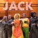 Jack and the Beanstalk (Park Theatre)