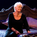 Judi Dench - poor eyesight cured my stagefright