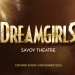 Sign up for exclusive Dreamgirls priority booking