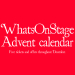 WhatsOnStage Advent calendar: Day 15