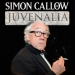 Simon Callow in Juvenalia (Edinburgh Fringe)