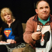 5 minutes with Richard Harris:  'Dog Ends is is a totally different play to Stepping Out'