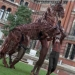 A week in the life: War Horse actor Nick Hart