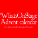 WhatsOnStage Advent calendar: Day 13
