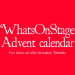 WhatsOnStage Advent calendar: Day 8