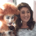 Jane McDonald leads Cats in Blackpool