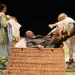 The Merry Wives (Viaduct Theatre)