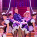 Dirty Rotten Scoundrels (Savoy Theatre)