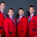 Full cast announced for Jersey Boys tour