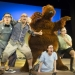 Review: We're Going On A Bear Hunt (Arts Depot)