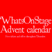 WhatsOnStage Advent calendar: Day 17