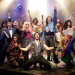 Rock of Ages embarks on UK tour in May starring Ben Richards