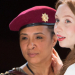 Golda Rosheuvel as Othello in the Liverpool Everyman production – first look