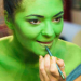 See Jennifer DiNoia becoming Elphaba in Wicked