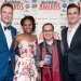 Book of Mormon, Harry Potter stars and Open Air Theatre among 2014 WhatsOnStage Award winners