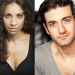 Oliver Tompsett and Debbie Kurup star in Kander and Ebb revue