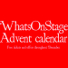 WhatsOnStage Advent calendar: Day 12