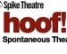 Spike Theatre Hoof! and improvise their way back to Liverpool's Unity, 4 April