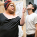 Little Shop of Horrors musical: first look photos of rehearsals